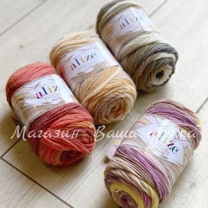 Alize Superlana Klasik Batik