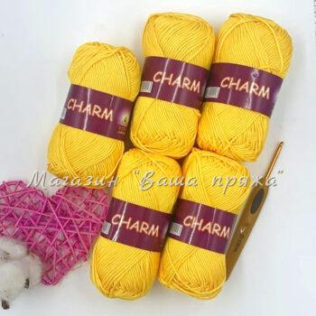 Vita Cotton Charm