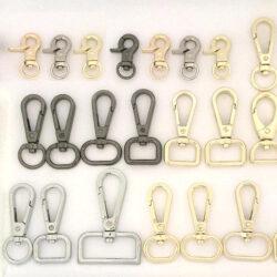 Карабины для сумок