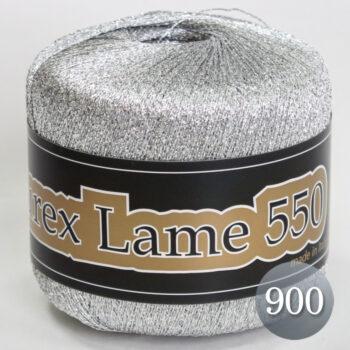 Пряжа Seam Lurex Lame 550