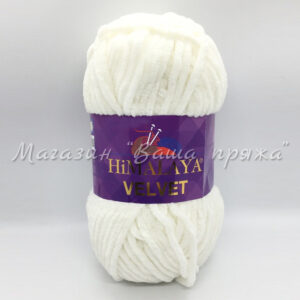 Пряжа Himalaya Velvet