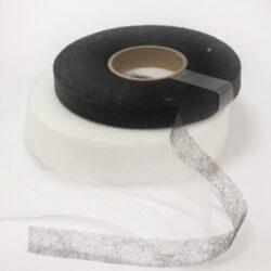 Паутинка 100 см черная или белая DF-10